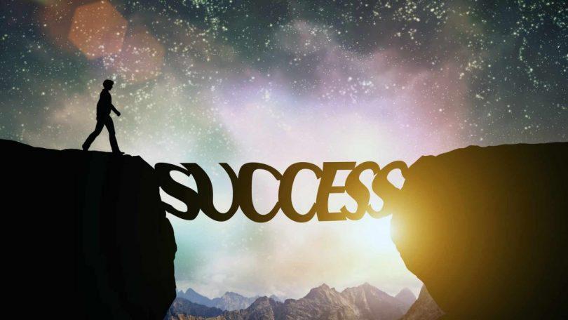sukses në jetë