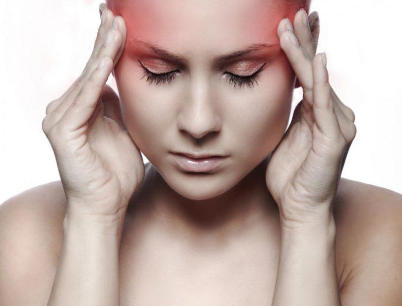 largoni dhimbjen e kokës