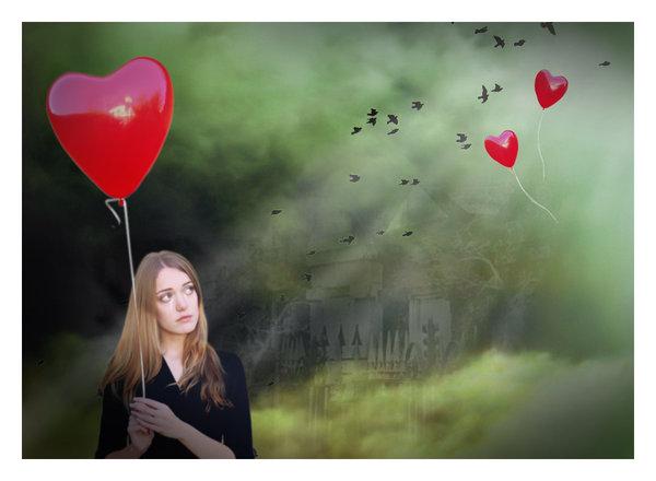 humbja e dashurisë