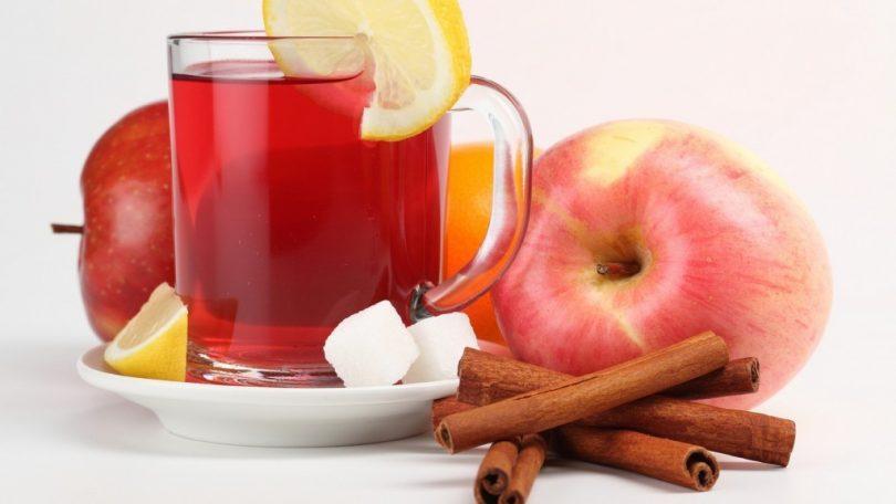 çaji i mollës