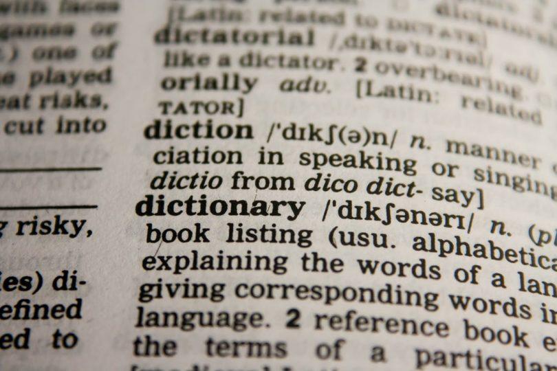 fjalor