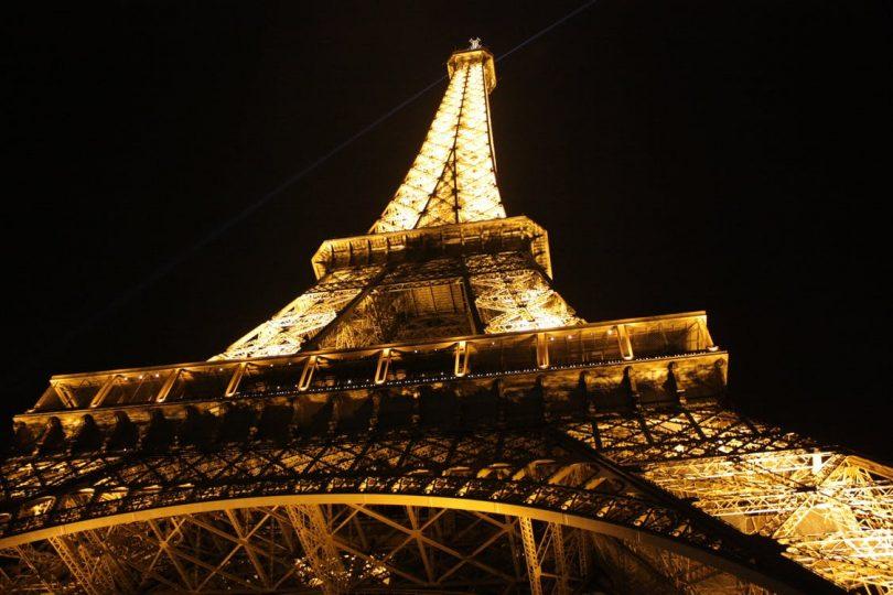 vizitoni Parisin