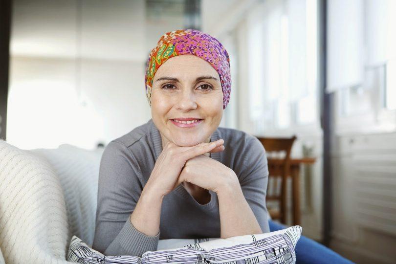 simptomat e kancerit