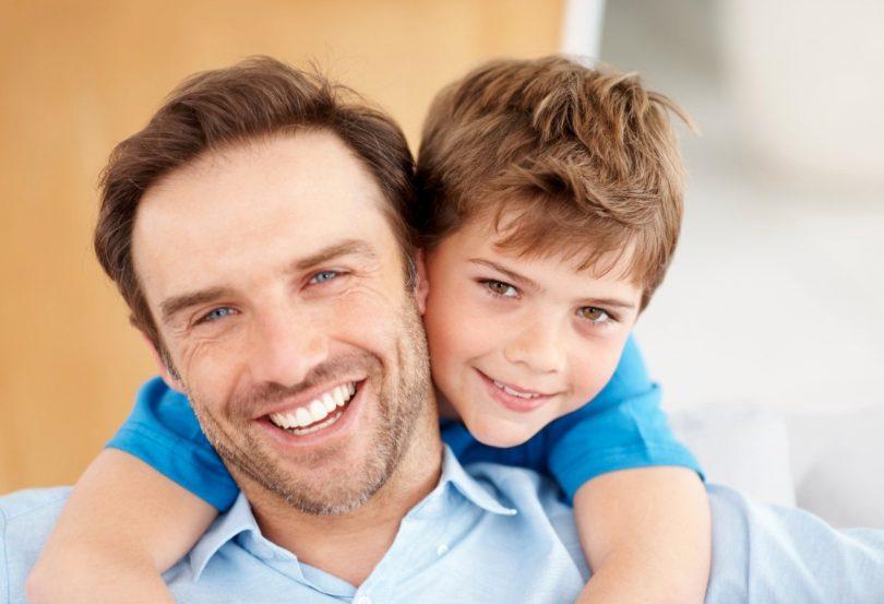 Gjëra të ëmbla që mund ti bëni për babanë tuaj pa shpenzuar asgjë