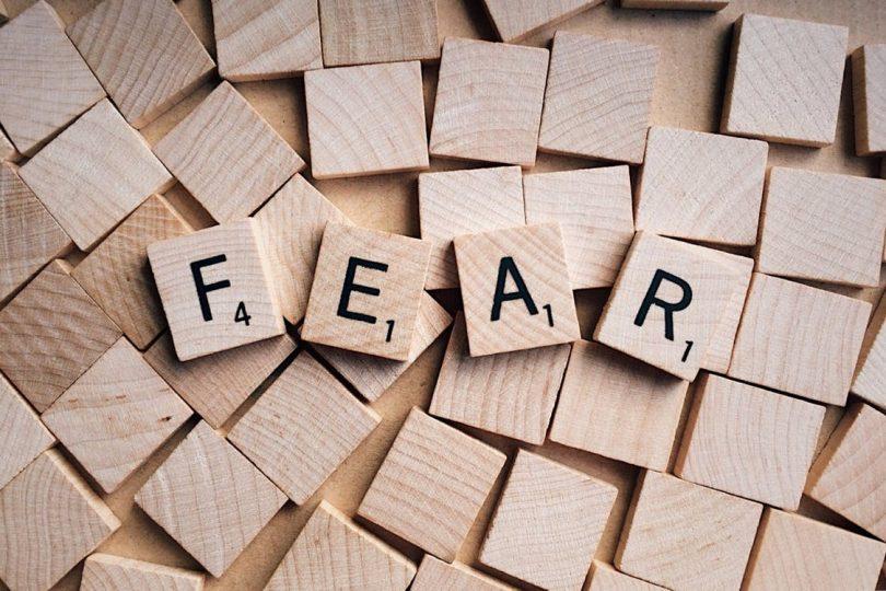 Si të mposhtim frikën