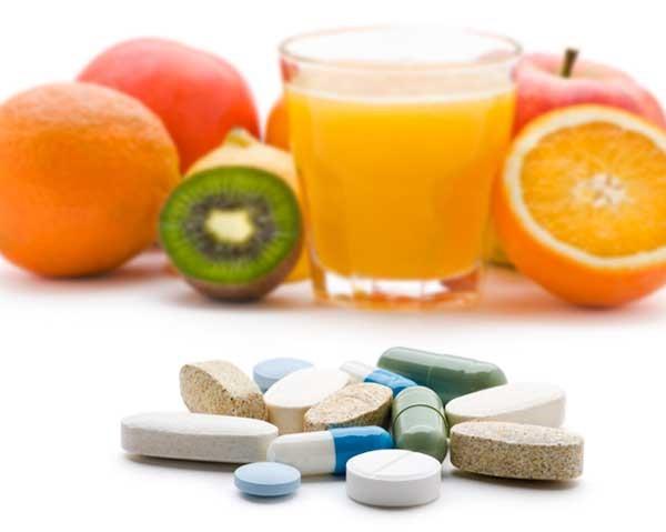 vitaminat