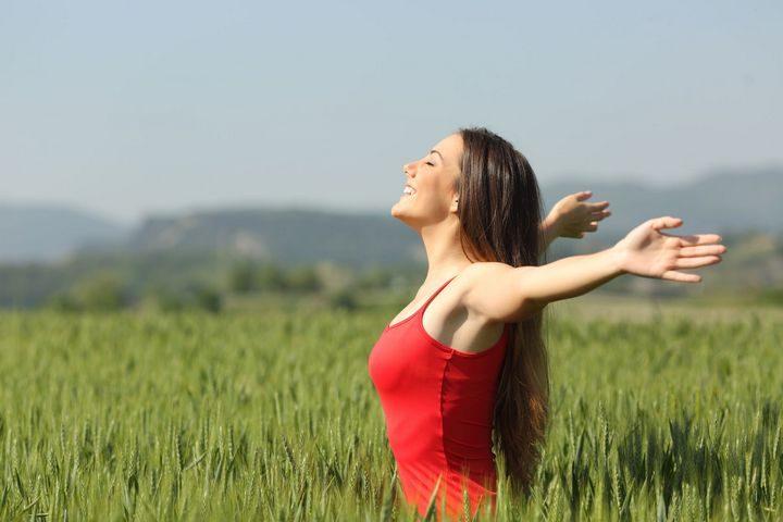 teknika 5 minutëshe e frymëmarrjes