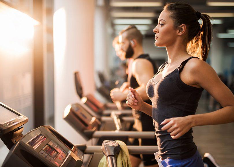 8 fakte që tregojnë rëndësinë e stërvitjes