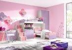 dhoma për fëmijë