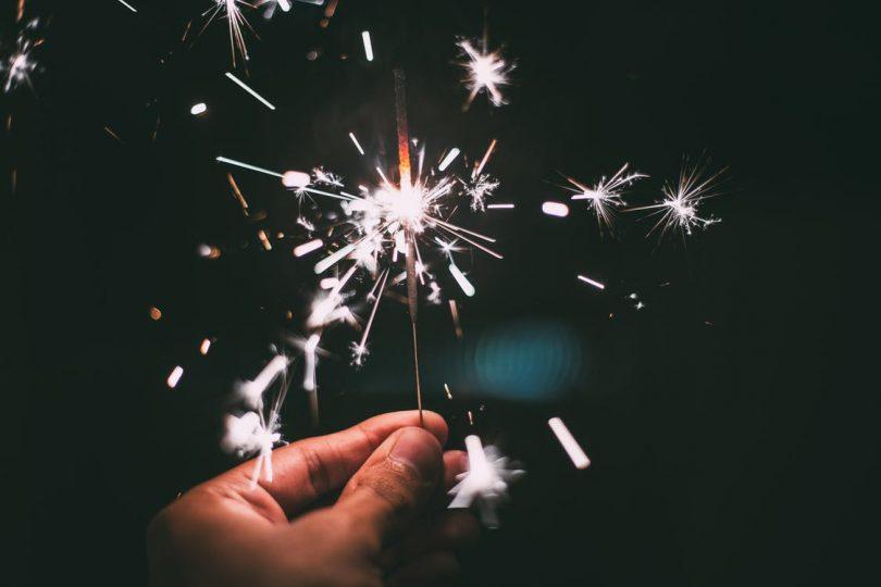 Mos prisni një vit të ri për të ndryshuar