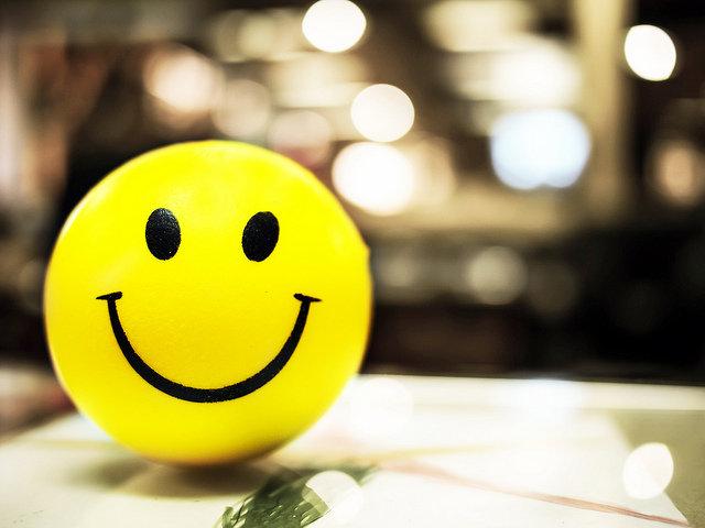 buzëqeshë