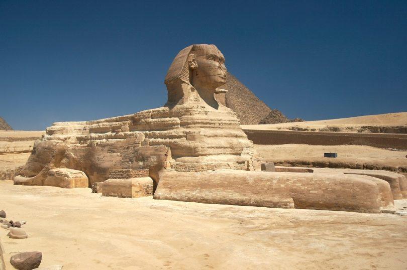 Misteret e egjiptit