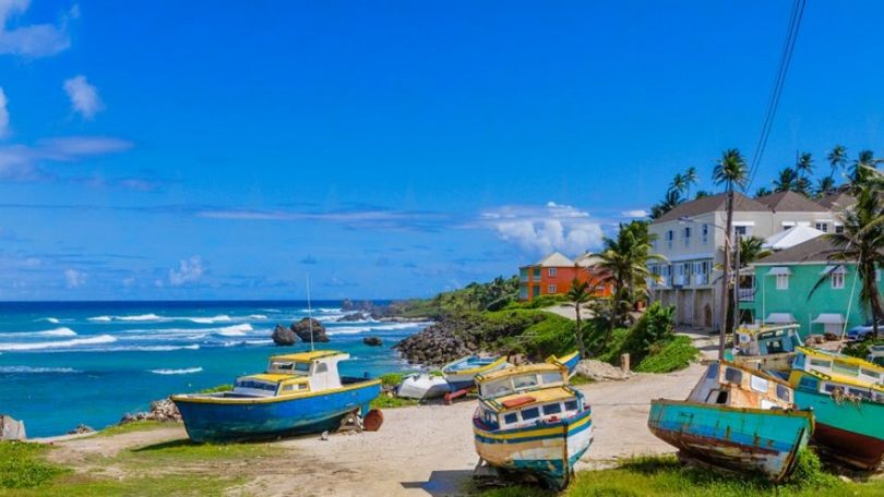 Ishujt e Karaibeve