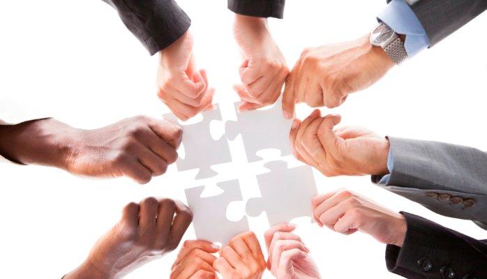bashkëpunimi