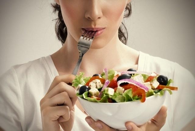 Ushqimet