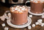çokollatë e nxehtë
