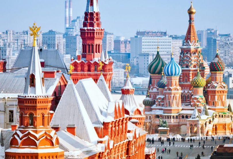 Moskën