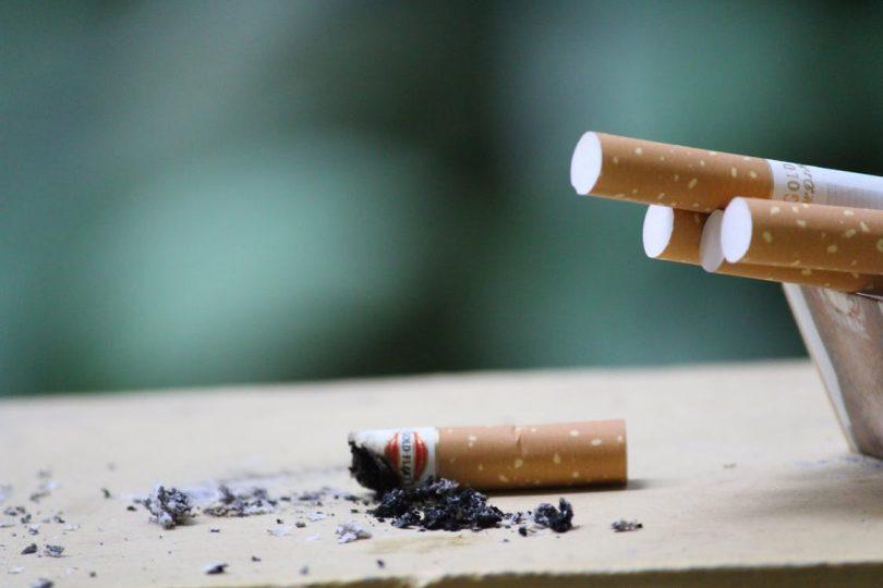 pirja e duhanit