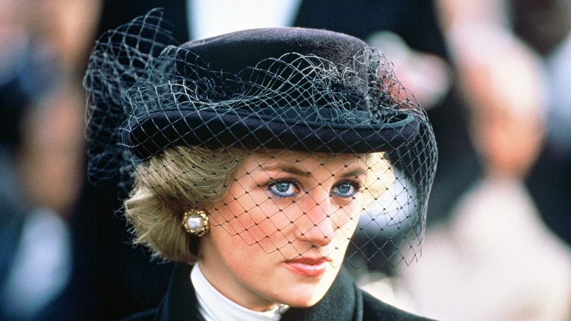 Princesha Diana