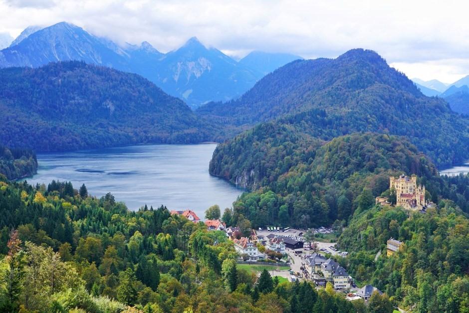 Bavaria, Gjermiani