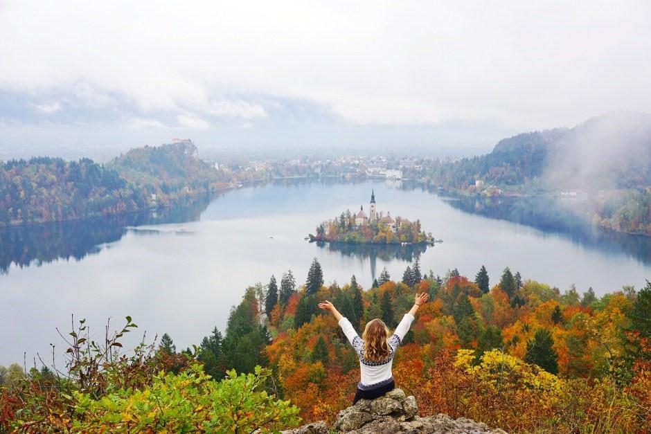 Bled, Sloveni