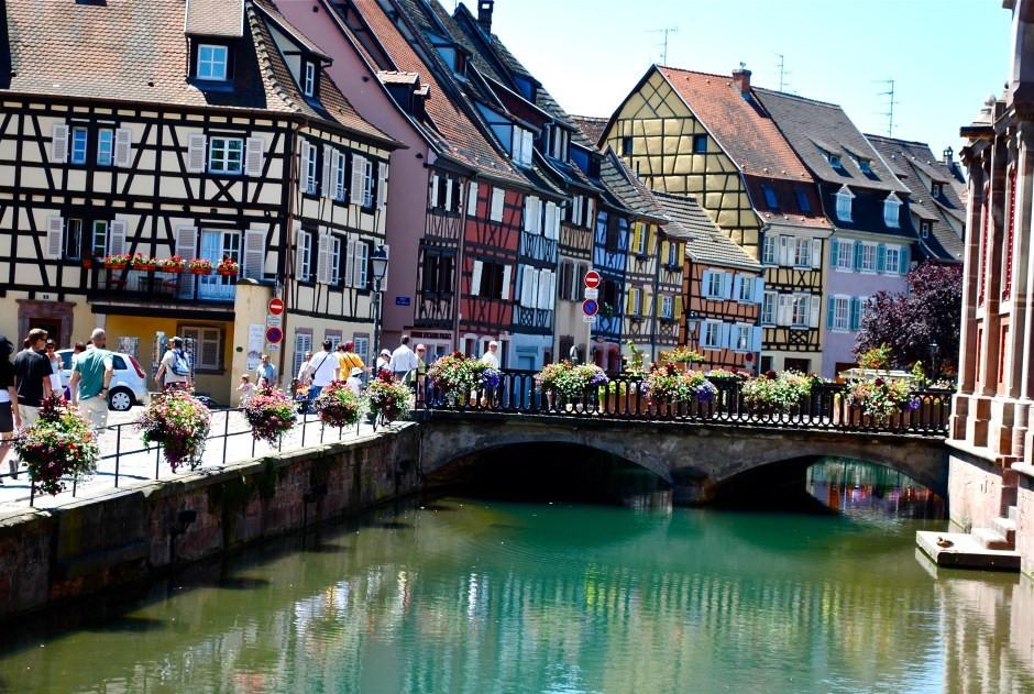 Colmar, Francë