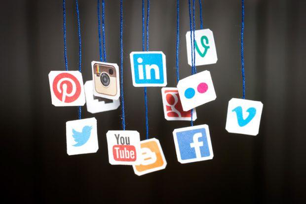 rrjete sociale