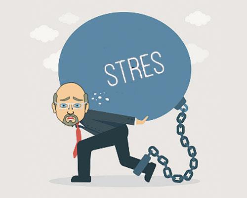 situatë stresuese