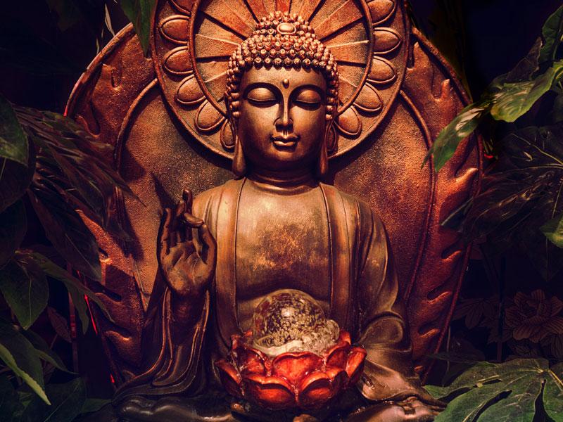 Budizmi