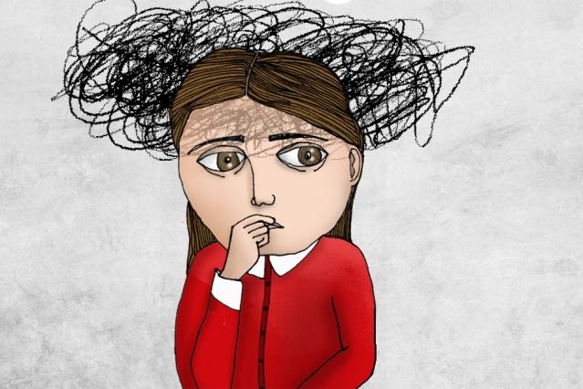 faktorët kryesor të stresit