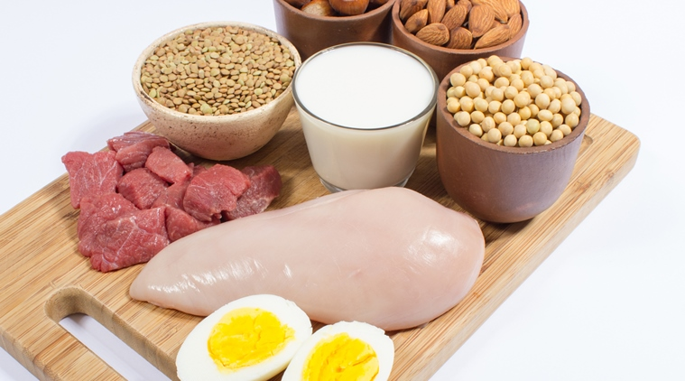proteina