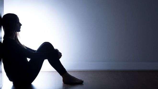 depresioni
