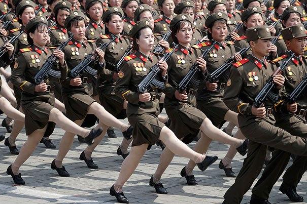 Korea e Veriut