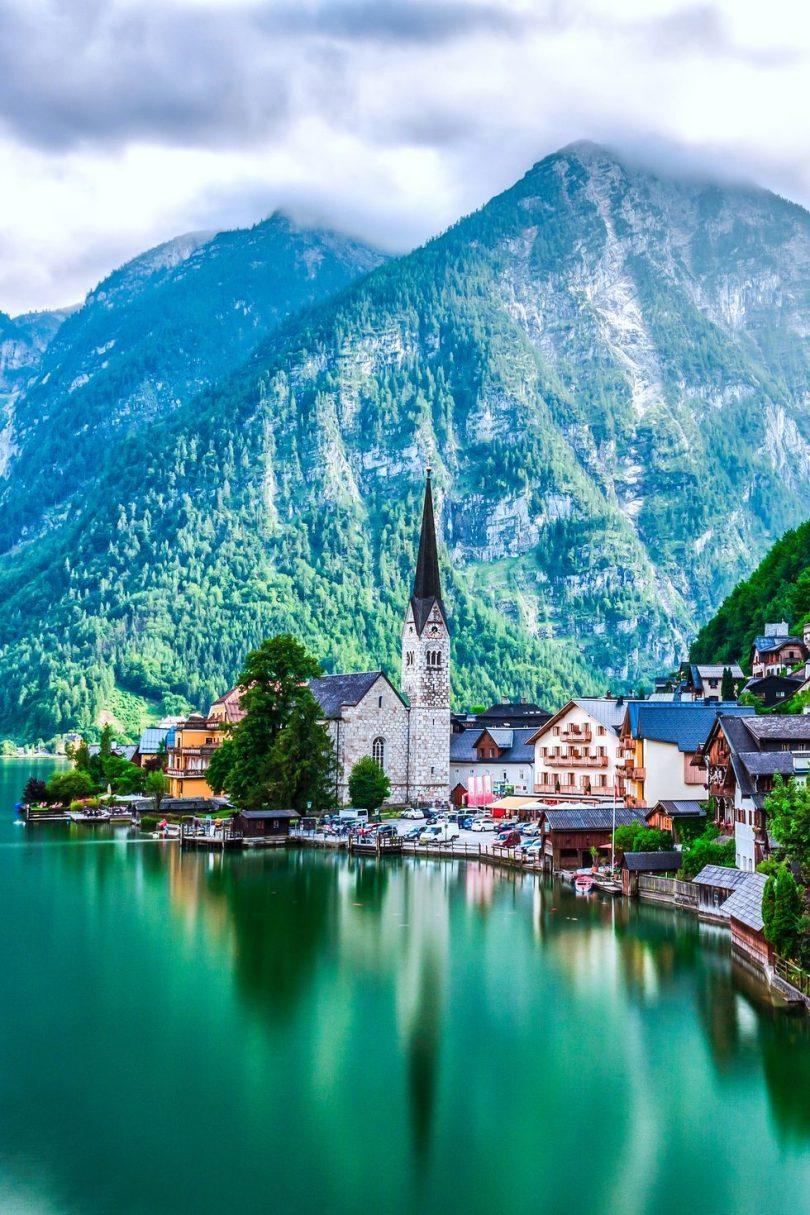 vendet më të bukura në botë