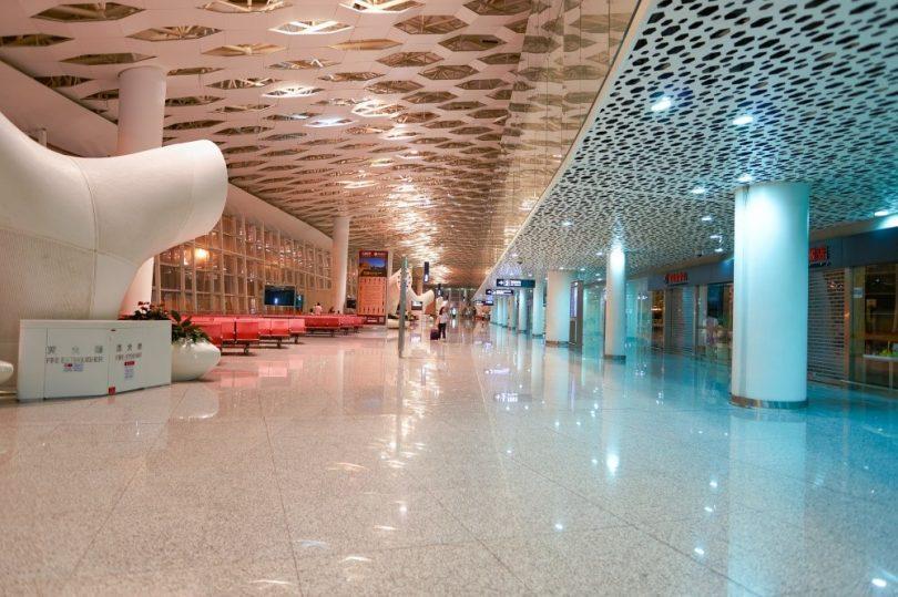 aeroportet
