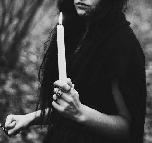 magjia e zezë