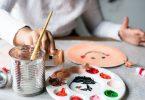 inteligjenca dhe kreativiteti tek fëmijët