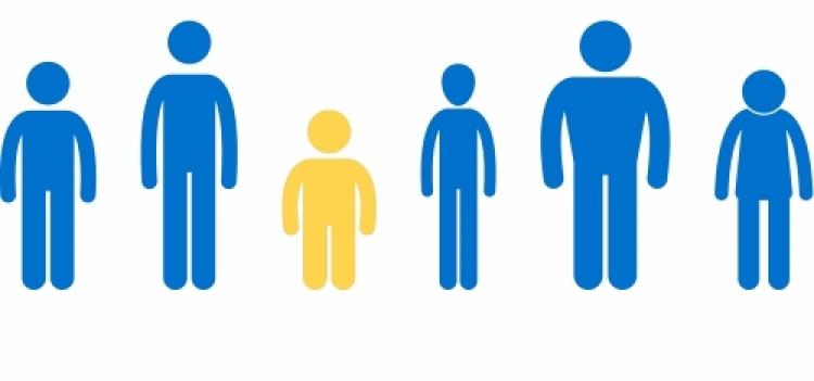 njerëzit e shkurtër