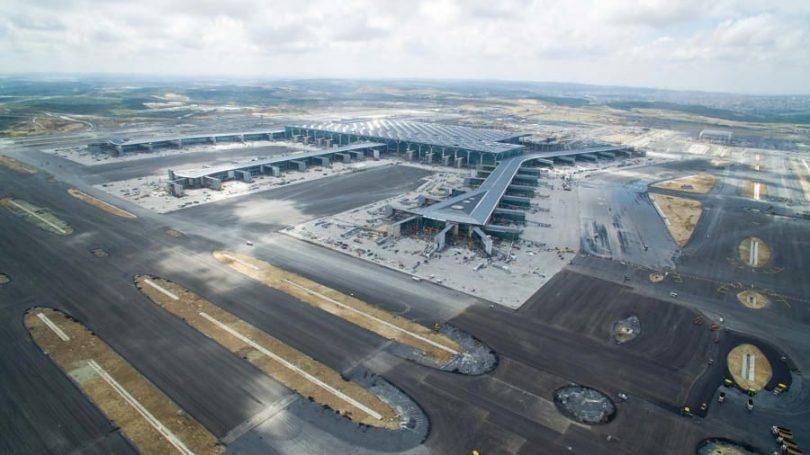 aeroporte