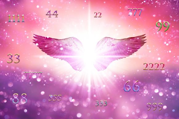 numri engjëllor
