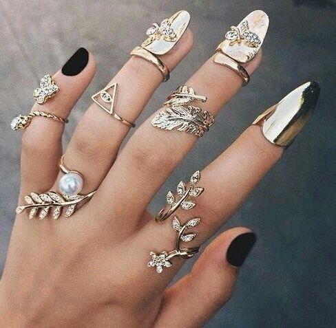 gishtërinjët