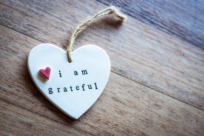 mirënjohje