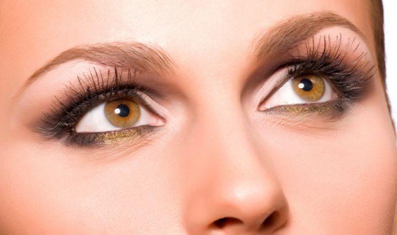 sytë e shkruar