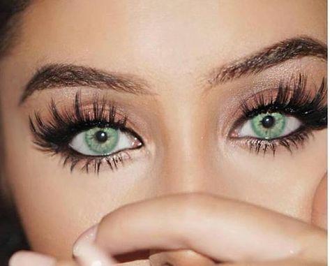 sytë e gjelbër