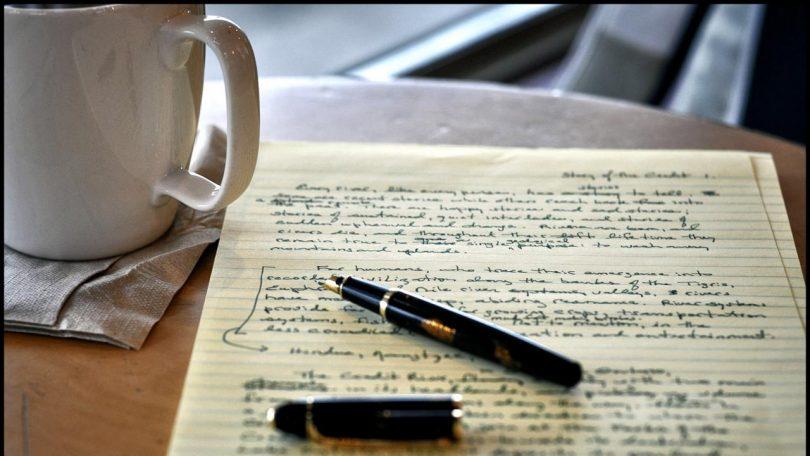 letër
